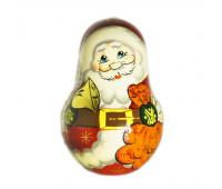 """Неваляшка """"Дед Мороз""""*"""
