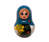 "Tilting doll ""Object"""