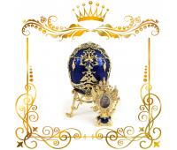 Императорское яйцо-сюрпиз «Царевич»