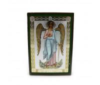"""Православная икона """"Ангел хранитель"""""""
