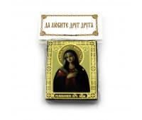 """Православная икона Пресвятой Богородицы """"Умиление"""""""