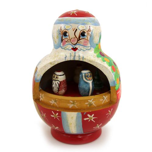 Карусель Дед Мороз