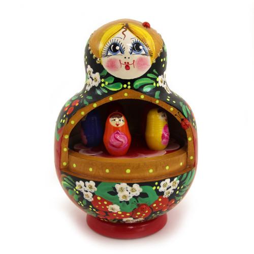 Carousel Matryoshka