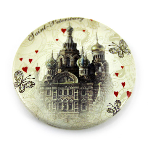 Зеркало Санкт-Петербург