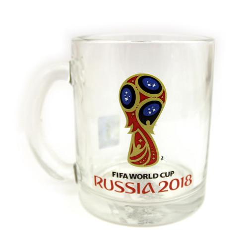 Кружка FIFA 2018