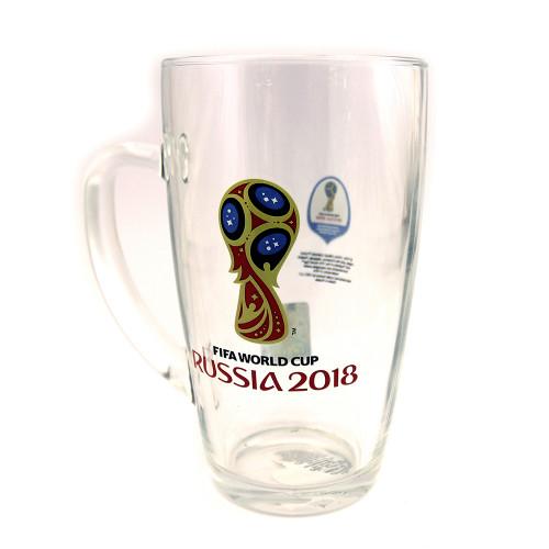 Glass FIFA 2018