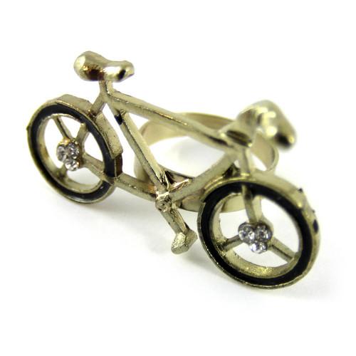 "Кольцо ""Велосипед"""