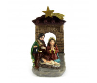 Birth of Christ figurine