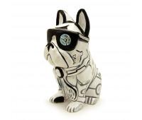 Dog Robot Figurine