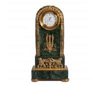 Часы Спарта мрамор