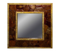 Photo frame mosaic