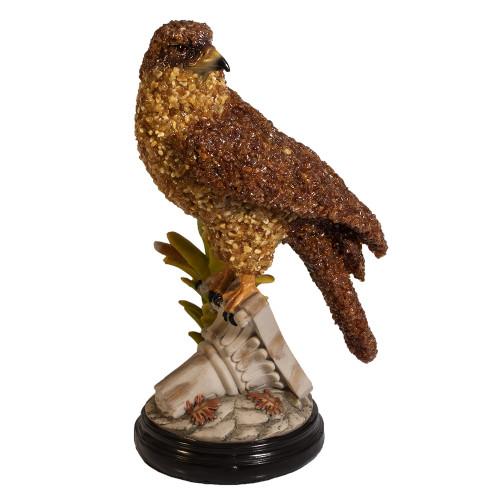 Figure of Falcon