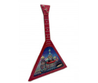 Decorative balalaika