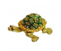 "Jewelry box ""Turtle"""